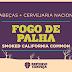 Fogo de Palha estreia hoje na Cervejaria Nacional
