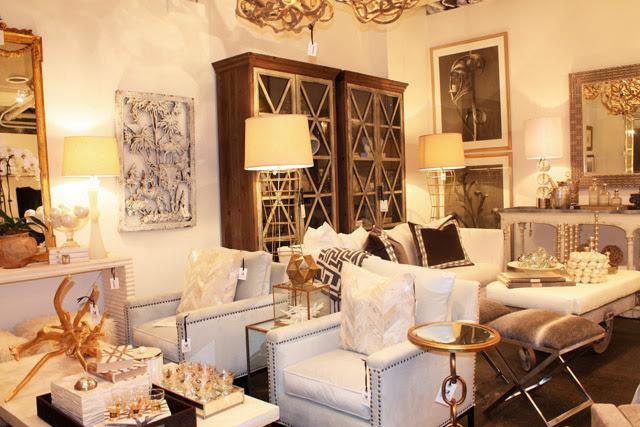 Classic Remix home furnishings