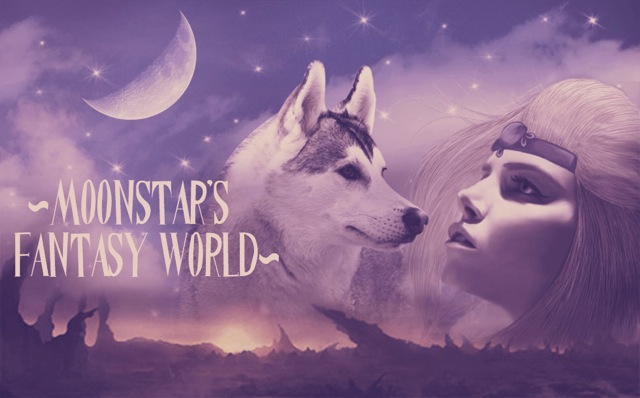 ~ MoonStar´s FantasyWorld ~