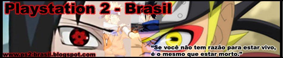 PS2-Brasil || Aqui Você tem Amigos ||