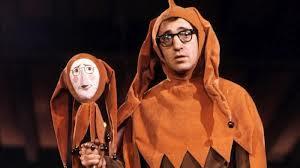 TTodo lo que usted siempre quiso saber sobre el sexo y nunca se atrevió a preguntar - Woody Allen