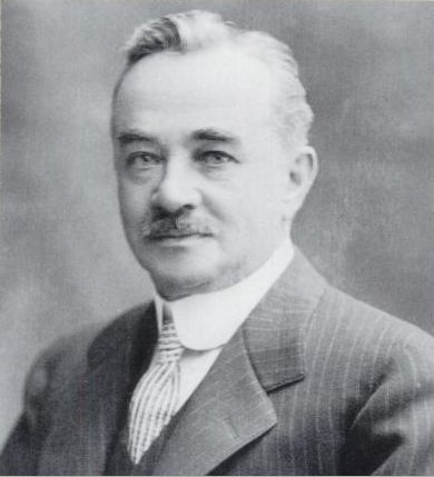a biography of milton hershey Milton hershey school is a cost-free, private, co-residential school and home for children from lower income families located in hershey, pennsylvania.