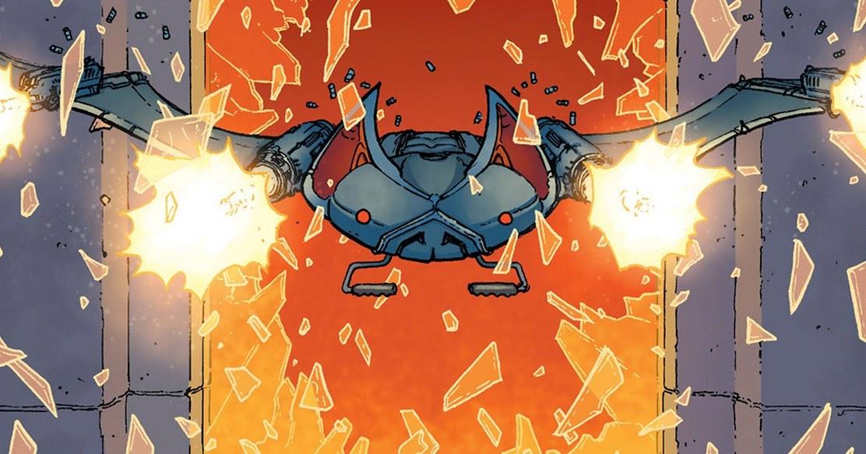 El Blog De Batman Vinetas Destacadas