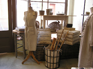 linen always available....