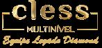 Cless Multinível | Equipe Legado Daimond