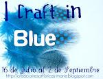 ahora trabajaremos en azul que bonito