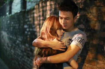 giot nuoc roi 3 Phim Giọt Nước Rơi   VTV3 full [HD]