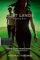 Raging Star (Dust Lands, #3)