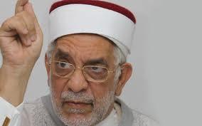 A. Mourou: pour sortir le pays de l'impasse le gouvernement devrait intégrer Nidaa Tounes