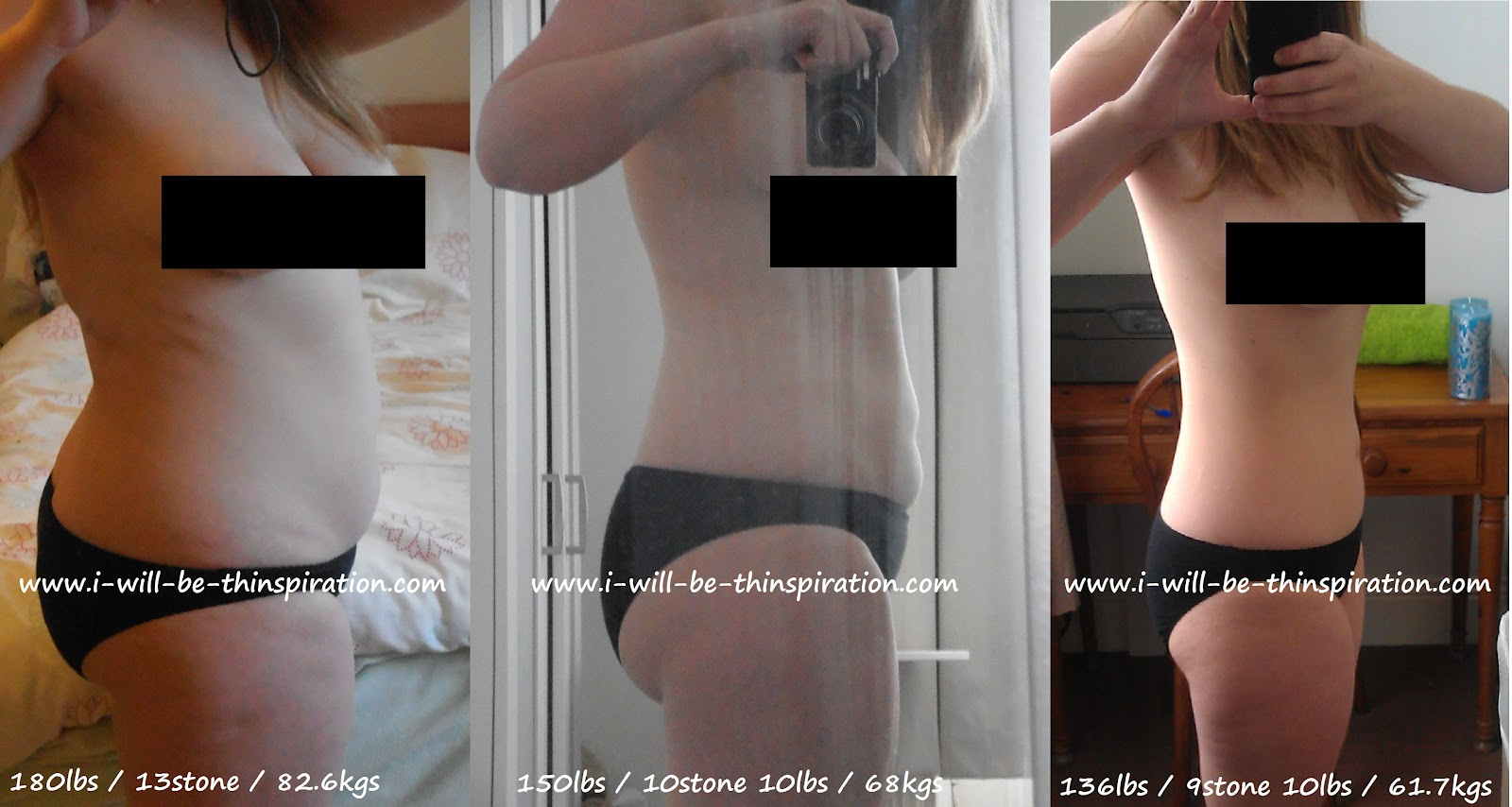 Weight Loss Before And After On Tumblr
