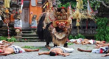 Bali Ubud Tanah Lot Uluwatu Tour