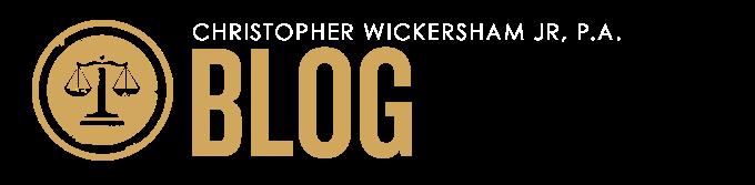 Christopher Wickersham Jr, P.A.