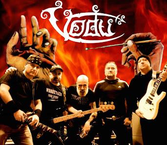 Entrevista com o Vodu, um dos pioneiros do Metal brasiliro