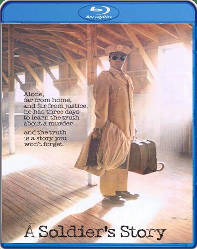 Historia de un Soldado (1984) Full HD 1080p Latino-Ingles