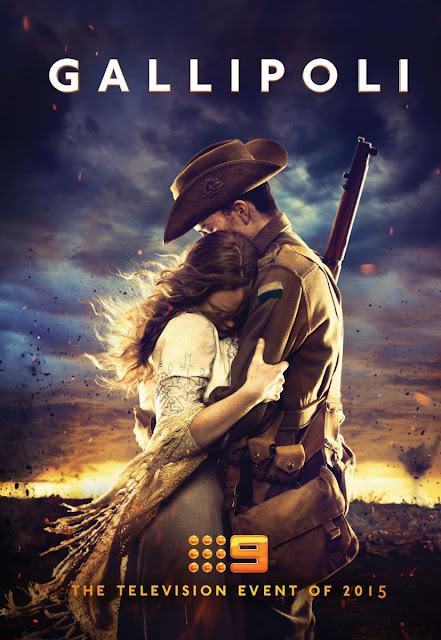 Gallipoli (2015-) ταινιες online seires xrysoi greek subs