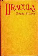 Drácula. Bram Stoker