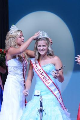 Miss Nebraska - Official Site