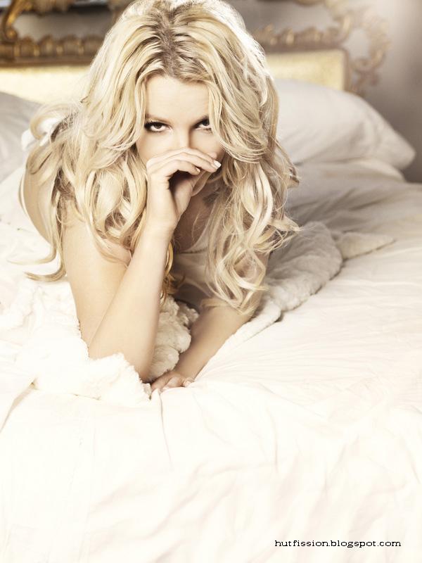 Britney Spears - Femme Fatale Album Photoshoot