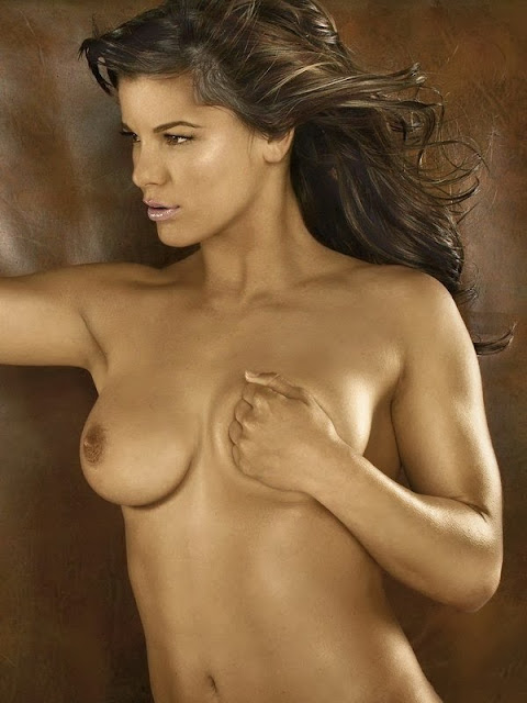 dupre naked ashley force