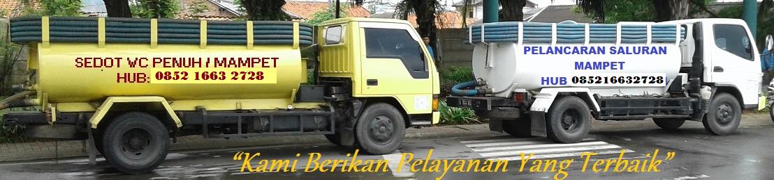 Sedot Wc Bintaro Murah Jakarta Selatan Tlp 0852 1663 2728