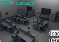 Office Escape Walkthrough