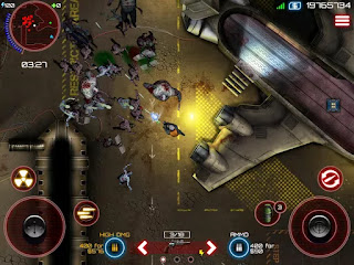 SAS: Zombie Assault 4 1.5.1 Mod Apk (Unlimited Money)