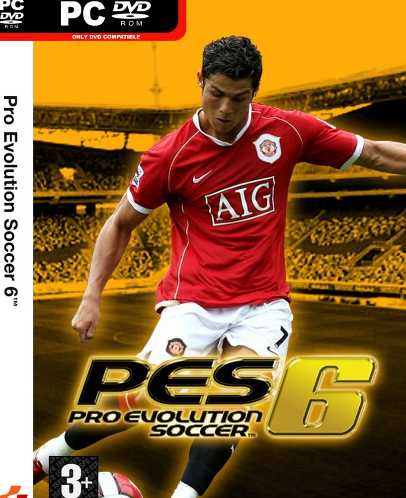 Pro Evolution Soccer 2007 Download Completo Para Pc