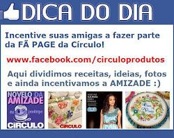 Fã Page da Circulo