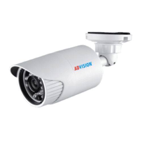 Colour CCTV Camera Advision AEC-40R2A Price, Specification & Unboxing