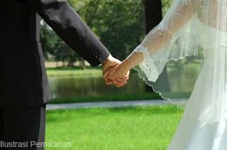 Kata-kata Ucapan Selamat Pernikahan Terbaru