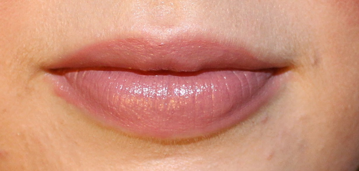 Mary Kay Semi-Matte Lipstick in Pink Moonstone