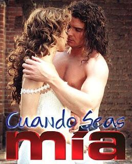 Ver Cuando Seas Mía Capítulo 155 Telenovela