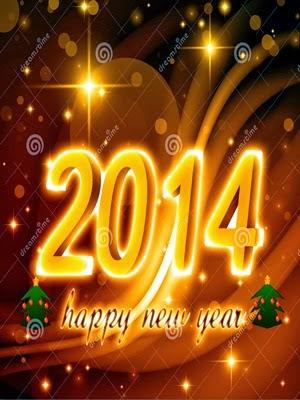 Feliz Nátal e um Próspero 2014
