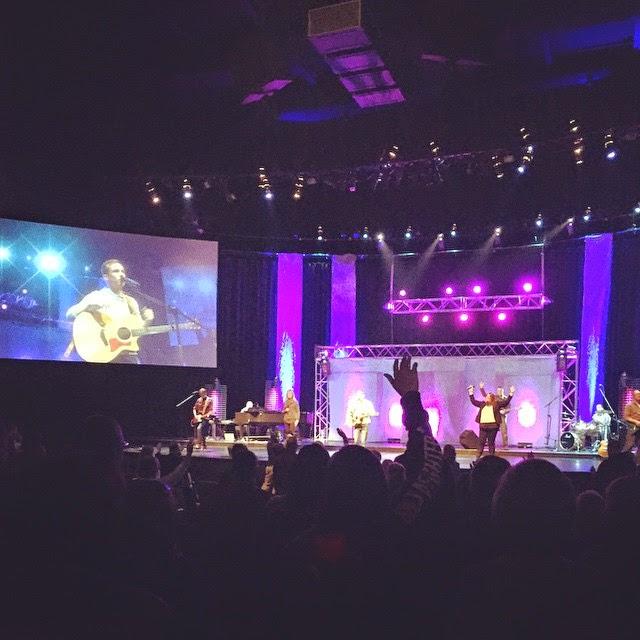 Oakbrook Worship