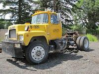 1986 Mack Truck R Model | Auto Restorationice