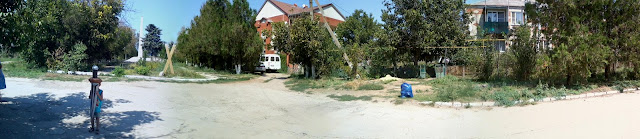 Фотографии посёлка Приморский