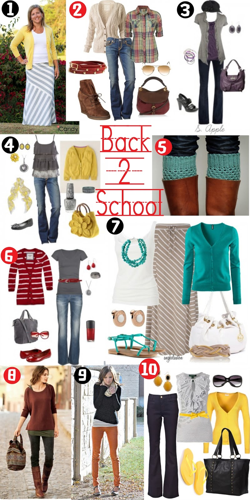 chic classroom style top 10 back 2 school i wish