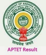 Check Online APTET Result Feb 2014 @ aptet.cgg.gov.in