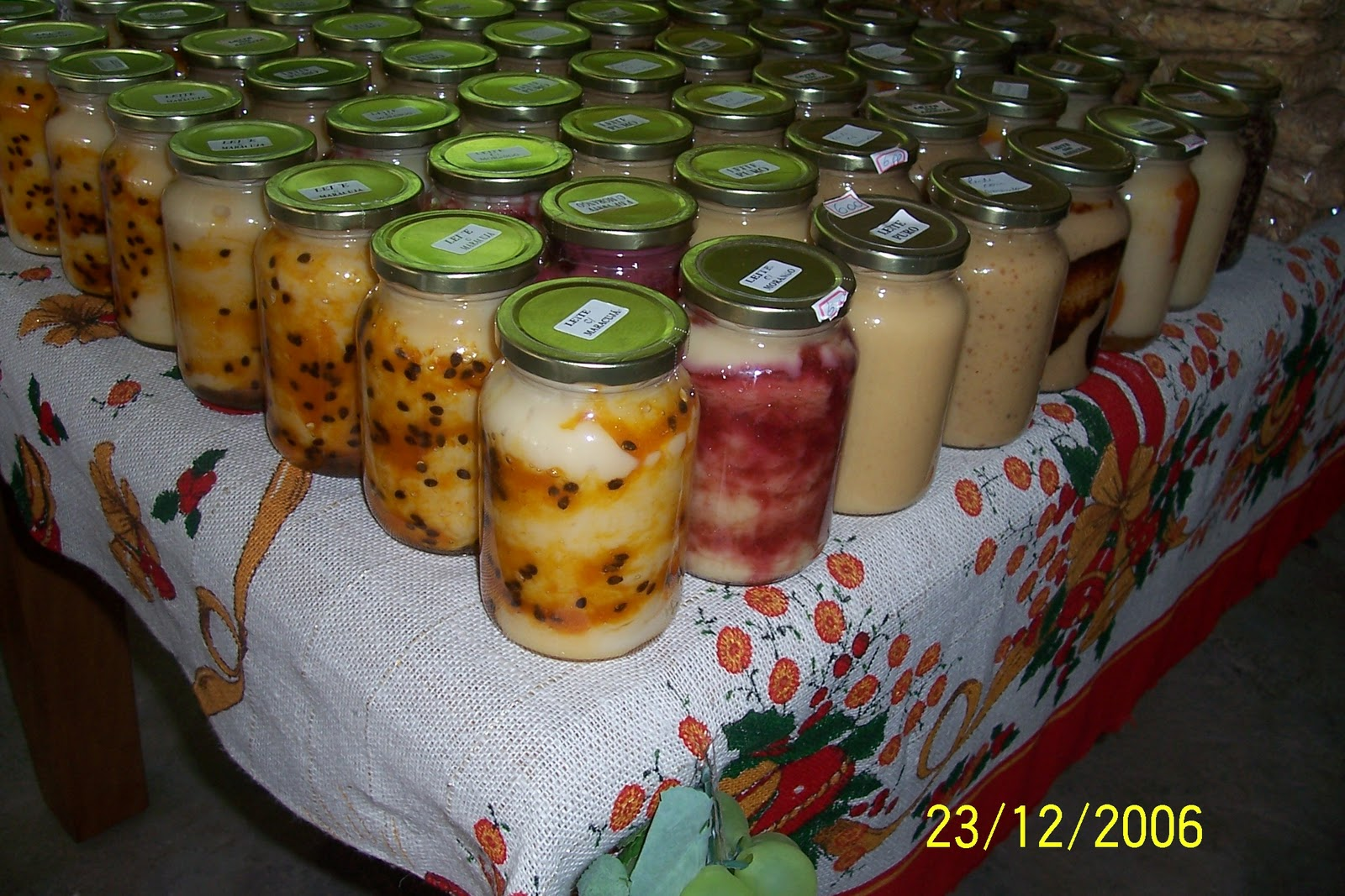 Artesanato Uniart Vinhedo ~ Expo Circuito das Frutas