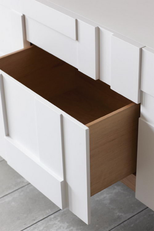 Alba Console the Sideboard Design Drawer