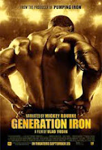 Generation Iron (2013) [Vose]