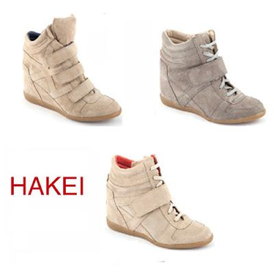 Oh my sister sneakers con cu a - Sneakers cuna interior ...