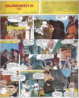 benzi desenate bd burebista dacia reivsta cutezatorii comic romania dumitru almas desene ion mihaescu