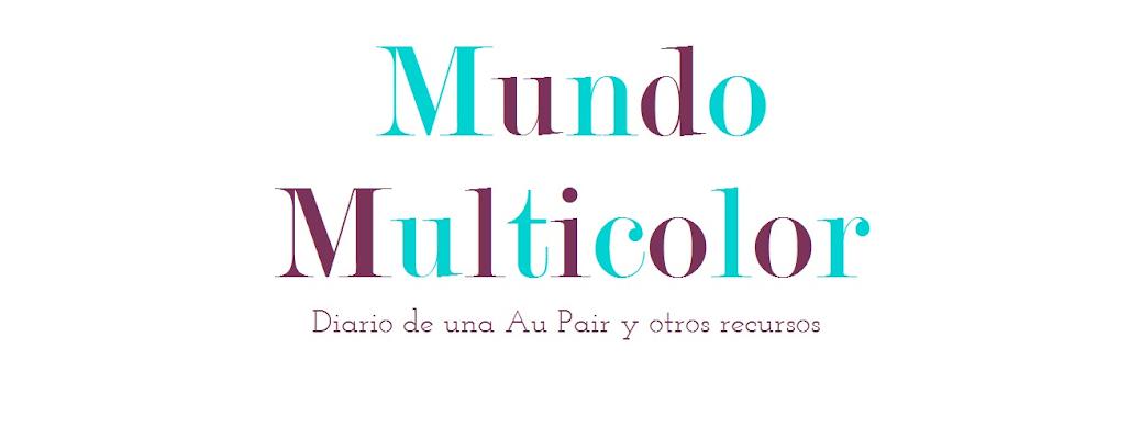 Mundo Multicolor