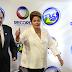 Dilma venceu o debate na TV Record