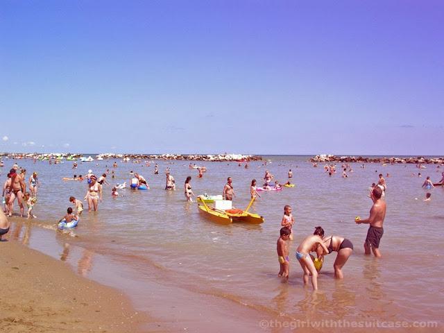 Matrimonio Spiaggia Riviera Romagnola : Cosa fare sulla riviera romagnola