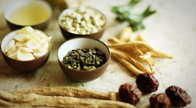 Indonesia Sumbernya Bahan Baku Obat Herbal