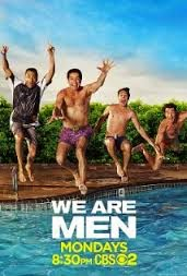 Assistir We Are Men 1 Temporada Dublado e Legendado
