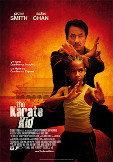 Karate Kid - online 2010 - Acción