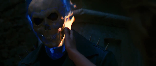 Watch Movie : Ghost Rider (2007) ⇒ Full Movie Online